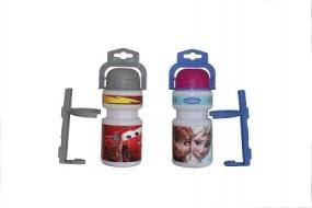 R Disney Trinkflasche für Fahrrad sortiert