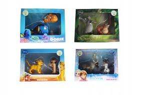 R Disney Figuren 2er Set