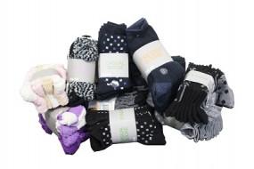 R Socken versch. Packungsgrößen