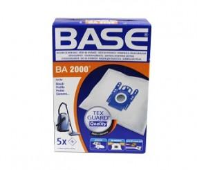 R Staubsaugerbeutel Base BA 2000 5er Pack