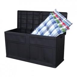 Auflagenbox 119x46x60cm anthrazit