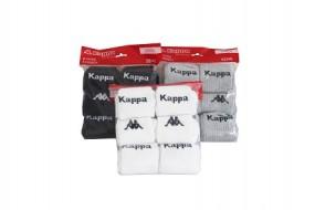 T Socken 6er Pack KAPPA