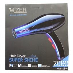 Haartrockner 2000W blau