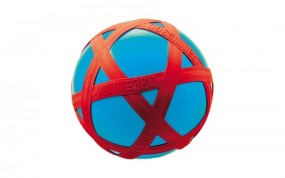 Panini Cross Ball blau/rot