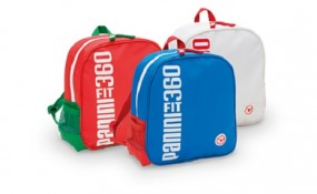 Panini Kinderrucksack 25x23x10 cm Ratio Packs