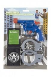 Spielset Polizei