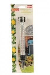 Thermometer für Garten