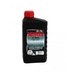 MONZA Rasenmäheröl SAE 30 - 1 Liter