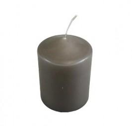 Kerze Stumpe 70/100 taupe