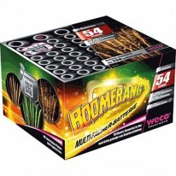 FW Boomerang Batterie 54-Schuss
