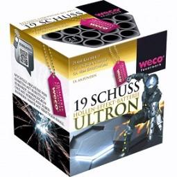 FW Ultron Batterie 19-Schuss