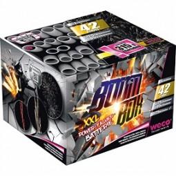 FW Boombox Batterie 42-Schuss