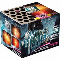 FW Witch Hunter Batterie 36-Schuss