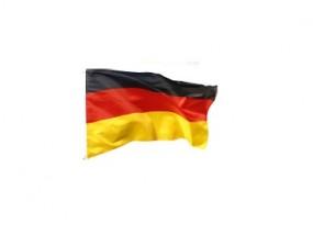 F Flagge Deutschland 90x150cm