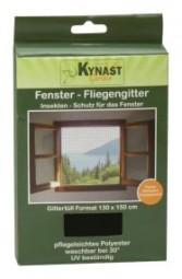 Fliegengitter für Fenster 130x150cm