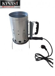 Grill Schnellanzünder Elektrisch 350W