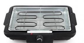 Grill - Tischgrill elektrisch 2000 W