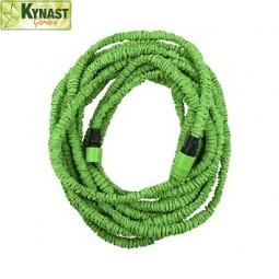 Gartenschlauch flexibel 30m grün