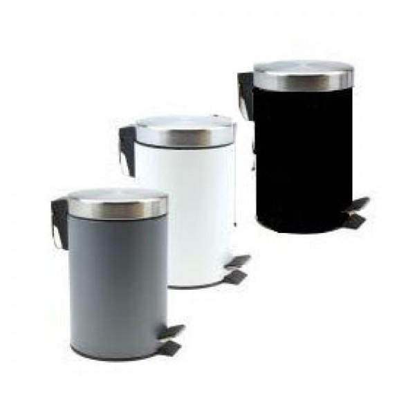 tretm lleimer 12 ltr in 3 farben haushaltswaren expo. Black Bedroom Furniture Sets. Home Design Ideas
