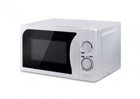Microwelle 700 W weiß