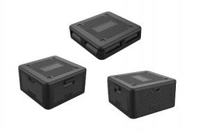 Isolierbox klappbar 23 L 41,5x38x22,5 cm