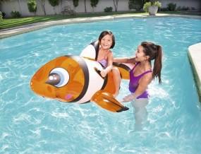 SO Schwimmtier Nemo 157x94cm