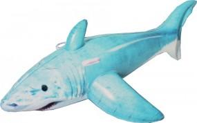 SO Schwimmtier Hai 102x18 cm BESTWAY®