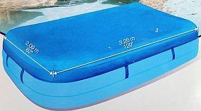SO Pool Abdeckung 3.05x1.83x56cm BESTWAY®