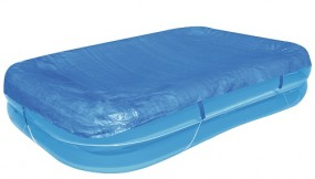SO Pool Abdeckung für Family Pool 262x175x51cm BESTWAY®