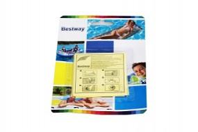 SO Pool Reparatur Set 10er Pack