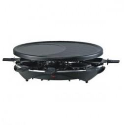 Raclette für 8 Personen max. 1200 W TOP COOK