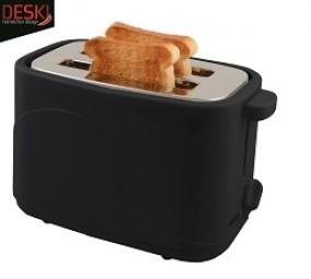 Toaster 700W schwarz COOK4U