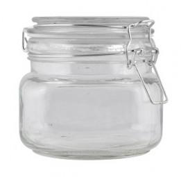 Einmachglas 0,5L DAY