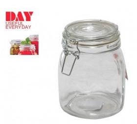 Einmachglas 1L DAY