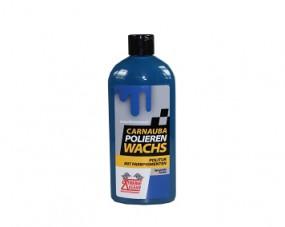 Auto Polierwachs Carnauba 500ml blau EXTREME CLEAN