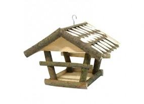 Vogelhaus Futterstelle Erledach hängend