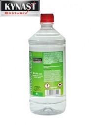 Brennspiritus 1 Liter 80% Vol. Kynast Exklusiv