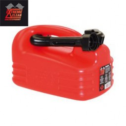 Auto Reservekanister 5 L EXTREME CLEAN