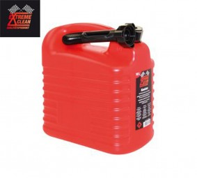 Auto Reservekanister 10 L EXTREME CLEAN