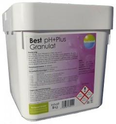 SO Best pH Plus Granulat 5 KG