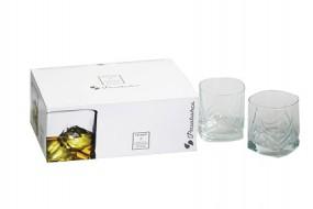 Glas - Whiskyglas 6er Set 200ml Pasabahçe