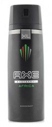 Axe Deo Bodyspray Africa 200 ml