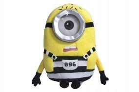 Minions Kinderrucksack 3D Stuart