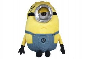 Minions Kinderrucksack 3D Mel