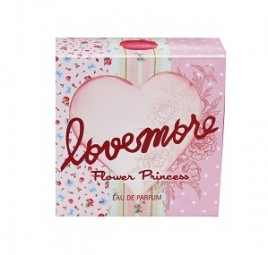 D Parfum Lovemore EdP 25 ml