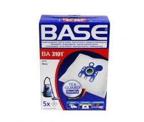 R Staubsaugerbeutel Base BA 3101 5er Pack