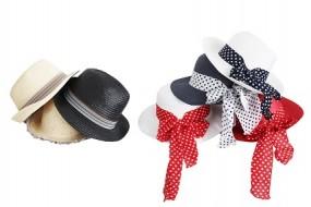 R Damen und Herren Sommerhüte VIVESS (darf nicht in DE verkauft werden)