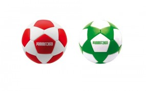 Panini Handball gemischt und aufgepumpt