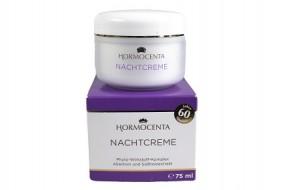D Gesichtspflege Hormocenta Nachtcreme 75 ml