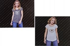 F DFB T-Shirt Damen